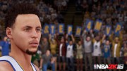 NBA 2K16 (2015/ENG/MULTi8/Лицензия)