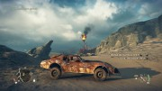 Mad Max v.1.0.3.0 + All DLC (2015/RUS/ENG/RePack от R.G. Механики)