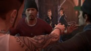 Life is Strange 2: Before the Storm Episodes 1-3 (2017/RUS/ENG/RePack от xatab)