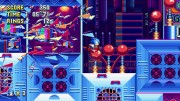 Sonic Mania Patch v.1.03 (2017/RUS/ENG/Crack by CPY)