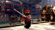 The LEGO Ninjago Movie Video Game (2017/RUS/ENG/RePack от xatab)