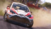 WRC 7 FIA World Rally Championship (2017)