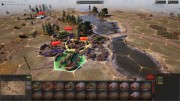 Panzer Strategy (2018/RUS/ENG/Лицензия)
