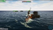 Victory At Sea Pacific v.1.4.0 (2018/RUS/ENG/Лицензия)