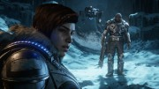 Gears 5 Ultimate Edition v.1.1.97.0 + DLC (2019/RUS/ENG/Лицензия)