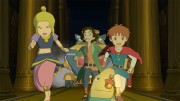 Ni no Kuni Wrath of the White Witch Remastered (2019/RUS/ENG/Лицензия)