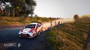WRC 9 FIA World Rally Championship: Deluxe Edition v.1.0u2 + DLC (2020/RUS/ENG/RePack от xatab)