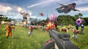 Serious Sam 4 Deluxe Edition v.1.07 + DLC (2020/RUS/ENG/RePack от xatab)