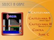 Konami Collector's Series: Castlevania & Contra (2020/ENG/GOG)