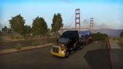 American Truck Simulator v.1.41.1.86s + DLC (2016/RUS/ENG/Steam-Rip)