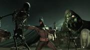 Batman: Arkham Asylum Game of the Year Edition (2009/RUS/ENG/GOG)