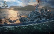 World of Warships (2015)