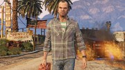 GTA 5 на ПК - Grand Theft Auto V (2015)