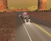 18 Wheels of Steel: Convoy (2005)
