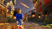 Sonic Forces (2017)