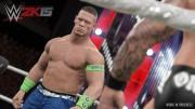 WWE 2K15 (XBOX360)
