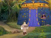 Три Богатыря и Шамаханская царица (2010) RePack