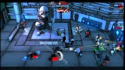 MADNESS: Project Nexus (2021/ENG/Лицензия)