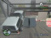 GTA / Grand Theft Auto: San Andreas (2005)