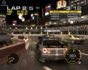 Race Driver: GRID (2008) RePack