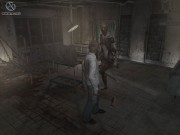 Silent Hill 4: The Room (2004) RePack