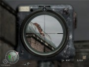 Sniper Elite (2005)