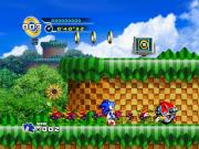 Sonic the Hedgehog 4: Episode 1 (2010-2012)