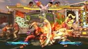 Street Fighter X Tekken (2012) RePack