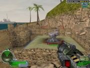 Command & Conquer: Renegade (2002)