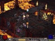 Diablo II: Lord of Destruction Median XL Edition (2001/RUS/ENG/Пиратка)