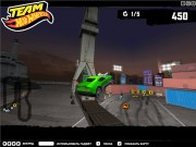 Hot Wheels: Night Racer (2012)