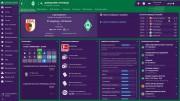 Football Manager 2019 (2018) RePack