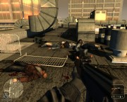 Sniper: The Manhunter (2012)