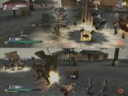 Dynasty Warriors 4 Hyper (2005)