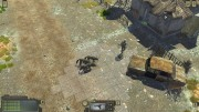 ATOM RPG: Post-apocalyptic indie game v.1.180 + DLC (2018/RUS/ENG/GOG)