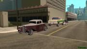 GTA / Grand Theft Auto: San Andreas Real Cars 2014 (2005)
