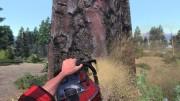 Lumberjack's Dynasty (2021/RUS/ENG/Лицензия)