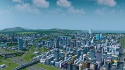 Cities: Skylines Deluxe Edition v.1.13.3-f9+ DLC (2015/RUS/ENG/RePack)