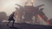 NieR Automata: Game of the YoRHa Edition + DLC (2017/RUS/ENG/RePack)