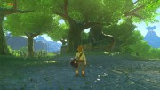 The Legend of Zelda: Breath of the Wild 1.5.0 v.208 + DLC (2017/RUS/ENG/RePack)