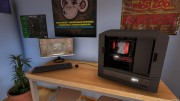 PC Building Simulator v.1.11 + DLC (2019/RUS/ENG/RePack)