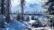 SnowRunner Premium Edition v.13.1 + DLC (2020/RUS/ENG/RePack от R.G. Механики)
