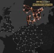 Euro Truck Simulator 2 v.1.41.1.25s + DLC (2016/RUS/ENG/RePack)