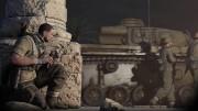 Sniper Elite 3 (2014) RIP