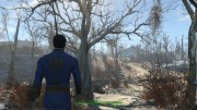 Fallout 4 / Фоллаут 4 v.1.10.111.0.1 + 8 DLC (2018)