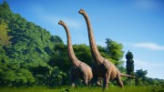 Jurassic World Evolution: Premium Edition (2018/RUS/ENG/Steam-Rip)