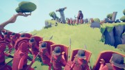 Totally Accurate Battle Simulator (2021/RUS/ENG/Лицензия)
