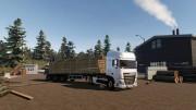 Truck Driver (2021/RUS/ENG/Лицензия)