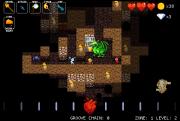 Crypt of the NecroDancer (2014)