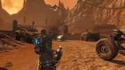 Red Faction: Guerrilla Re-Mars-tered (2018)